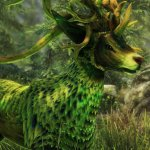 Skyrim Mihail Monsters and Animals Pack-2