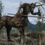 Skyrim Mihail Monsters and Animals Pack-5