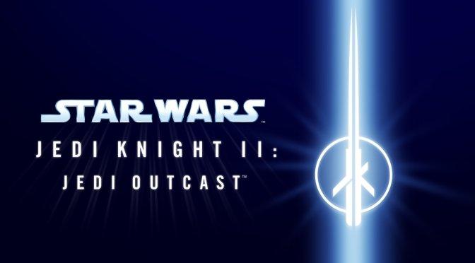 Star Wars Jedi Knight II: Jedi Outcast Remastered Mod adds 4K textures