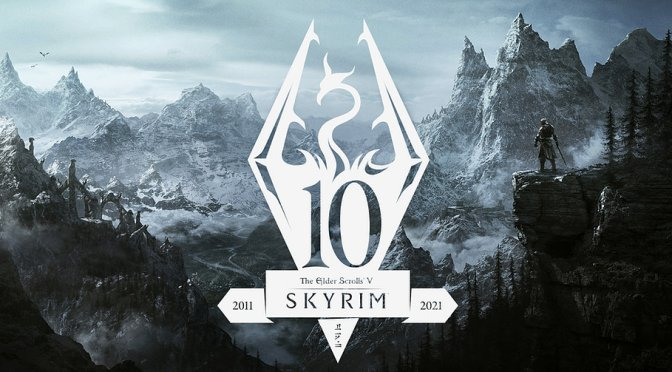 The Elder Scrolls V: Skyrim Anniversary Edition will break compatibility with lots of existing mods