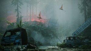 The Lost Wild screenshots-4