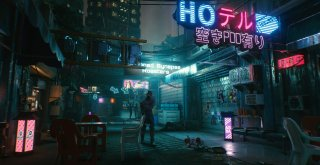 Cyberpunk 2077 2020 new screenshots-9