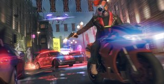 Watch Dogs Legion screenshots 4