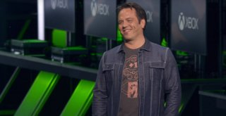 Phil Spencer image