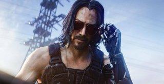 Cyberpunk 2077 Keanu Reeves header