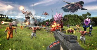 Serious Sam 4 new screenshots-4