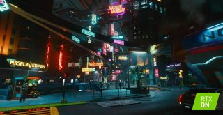 Cyberpunk 2077 new Ray Tracing screenshots-1