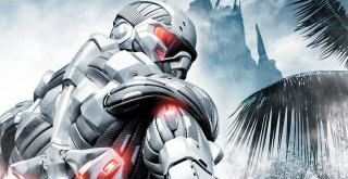 Crysis screenshot header image