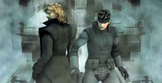 Metal Gear Solid Twin Snakes feature