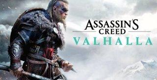 AC Valhalla Header
