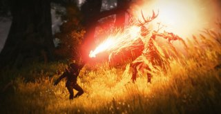 The Witcher 2 mod for The Witcher 3