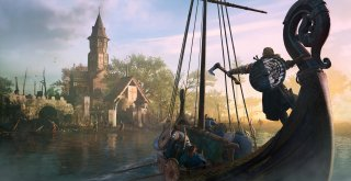 Assassins Creed Valhalla new screenshots July 2020-3