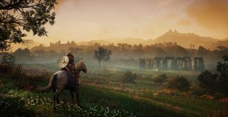 Assassins Creed Valhalla new screenshots