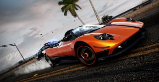 Need for Speed Hot Pursuit Remastered feature