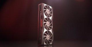 AMD Radeon RX 6000 series GPUs
