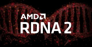 AMD RDNA 2 temp header