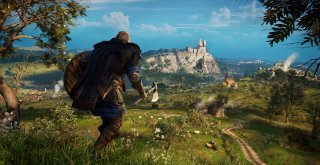 Assassins Creed Valhalla new screenshots July 2020-7