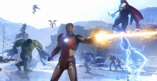 Marvels Avengers new screenshots-3