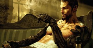 Deus Ex Human Revolution feature
