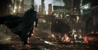 Batman Arkham Knight new header