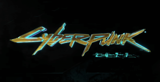 Cyberpunk 2077 logo