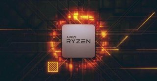 AMD Ryzen general logo feature 2