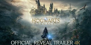 Hogwarts Legacy temp