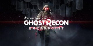 Tom Clancy's Ghost Recon header image 2