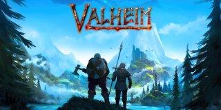 Valheim Header