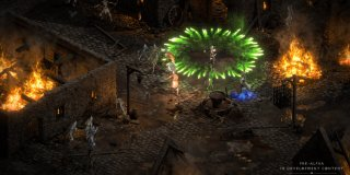 Diablo 2 Resurrected screenshots-2