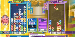 Puyo Puyo Tetris 2 feature