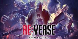 Resident Evil Re-Verse feature