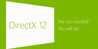 DirectX 12 feature