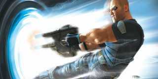 TimeSplitters feature
