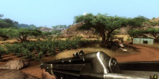 Far Cry 2 Modernized screenshots-2