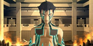 Shin Megami Tensei III Nocturne HD Remaster feature
