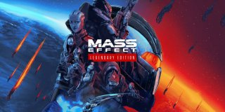 Mass Effect LE Header