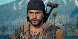 Days Gone new PC screenshots-5