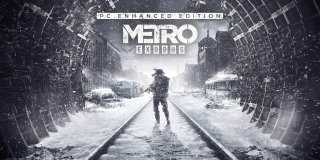 Metro Exodus PC Enhanced Edition feature