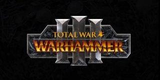 Total War WARHAMMER III logo