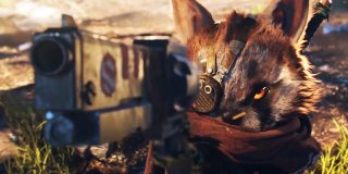 Biomutant new feature