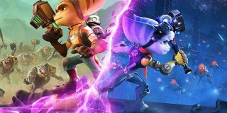 Ratchet & Clank Rift Apart feature