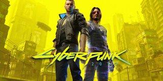 cyberpunk 2077 new header