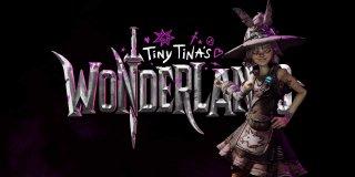 Tiny Tina's Wonderlands feature