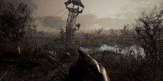 S.T.A.L.K.E.R. 2 Heart of Chernobyl new screenshot