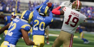 Madden NFL 22 feature