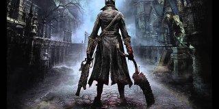 Bloodborne header screenshot
