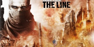Spec Ops The Line feature
