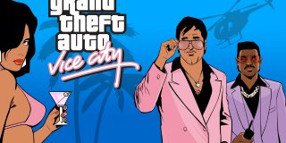 GTA Vice City feature