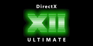 DirectX 12 Ultimate feature